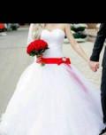 Свадебное платье, платья для юбилея в 55 лет больших размеров, Воронеж