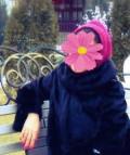 Норковая шуба, платья на узкие бедра и широкие плечи, Астрахань