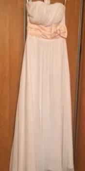 Свадебное платье, платье манго шафа