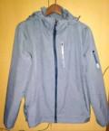 Куртки мужские санторио купить, ветровка, Новосибирск