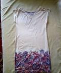 Одежда для летнего отдыха для полных, продам платье, Пермь