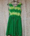 Платье реглан из крепа, платье, Томск