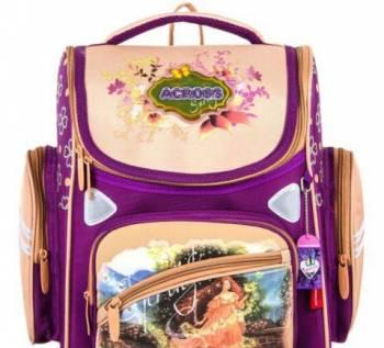 Отдам рюкзак для девочки