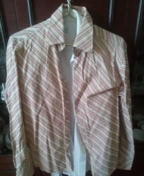 Рубашки отдаи, мужской свитер на меху