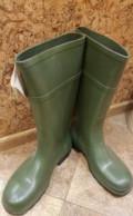 Купить кожаные мужские туфли, резиновые сапоги sievi размер 44, Санкт-Петербург