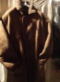 Мужские футболки с принтом шнуров, мужская натуральная дубленка, Северодвинск