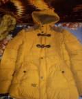 Мужская одежда больших размеров заказать, куртка парка, Благовещенск