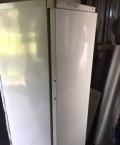 Холодильник бу, Бор