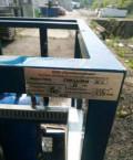 Агрегат холодильный на базе компрессоров Bock, Екатеринбург