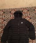 Куртка Adidas, кофта с кожаными рукавами мужская купить, Чебоксары