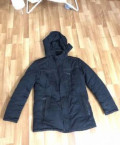 Куртка мужская(зимняя), толстовка better bodies men\s, Нижневартовск