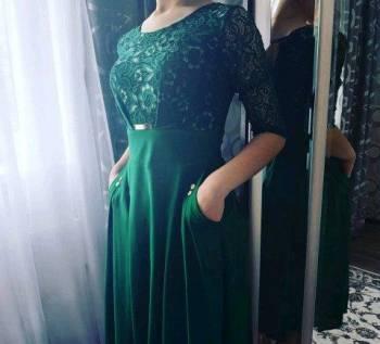 Платье, одежда для мамы с сыном