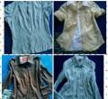 Платье из шотландки в пол, блузы и рубашки, Esprit, S. Oliver, Ostin, Малая Сердоба