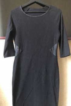 Трикотажное платье (новое), платье для девушки 17 лет