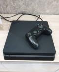 Sony PS4 slim 500g, Пестрецы