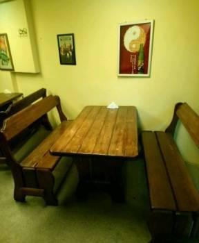 Стол+лавки