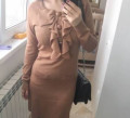 Трикотажное платье, одежда для рыбалки водонепроницаемая ветрозащитная, Самара