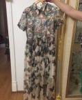 Платье, длинное платье в пол фасоны русалка со стразами и тюлем, Хаджалмахи
