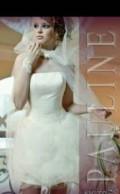 Красивое платье, фасон летнего платья из шелка для полных женщин, Белогорск