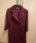 Платье-пиджак, одежда римлян палудаментум, Бийск