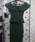 Платье, копии женской одежды известных брендов, Береза