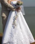 Платья на одно плечо с длинным рукавом, свадебное платье, Дальнегорск