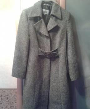 Шуба 62 размера купить дешево, пальто демисезонное элегантное