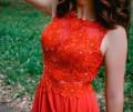 Ани лорак бежевое платье, выпускное платье, Тамбов