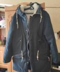 Зимняя куртка (парка), футболка с капюшоном женская gap, Рязань