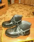 Ботинки сварщика, мужская летняя обувь nike, Вышний Волочек