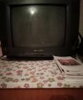 Цветной телевизор, Шумерля