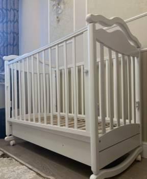 Кровать детская Гандылян