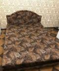 Кровать, Кирсанов