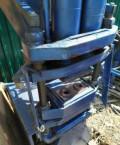 Оборудование для производства лего-кирпича, Саргатское