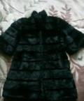 Шуба(искусственная), зимние пуховики пальто женские наоми, Великие Луки