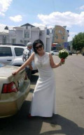 Платье, фасоны платья макси, Тамбов