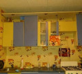Кухня, Пустошка
