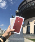 IPhone 7, Казань