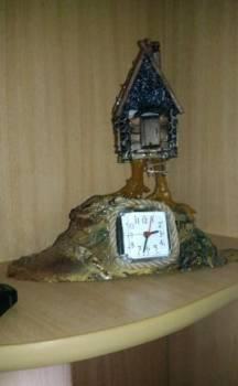 Сувениры и фигуры из дерева