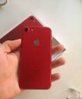 IPhone 7 RED 32gb, Альметьевск