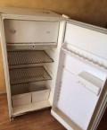 Холодильник Бирюса, Омск