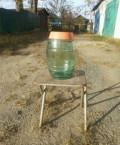 Банка -бочонок 3х литровая, Усть-Катав