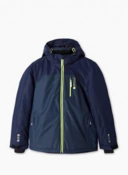 Куртка рост 170-176 (производство Германия). Новая, мужские вышитые сорочки