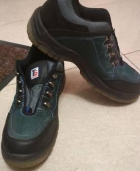 Ботинки, мужские ботинки с высоким голенищем