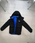 Пуховик Adidas, мужская одежда больших размеров купить оптом, Белгород