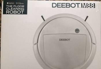 Робот-пылесос Deebot DM88
