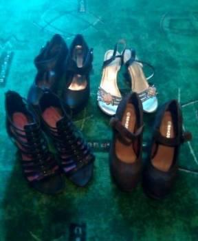 Обувь р 37, обувь для работы на стройке
