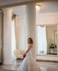 Одежда для женщины осень, платье свадебное, Тула
