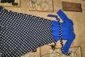 Платья, платье футболка из шифона, Белогорск