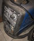 Полуавтомат сварочный blue weld combi 4.165, Киржач